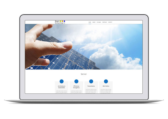 smart building macbook air