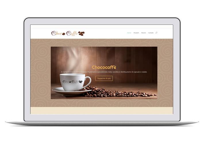 choco caffe desktop
