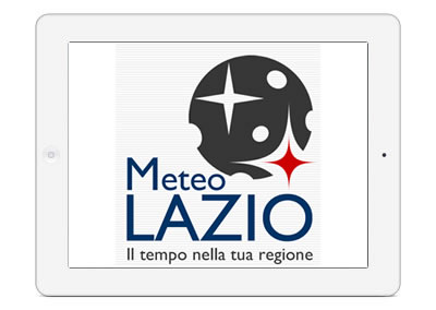 Meteo Lazio App