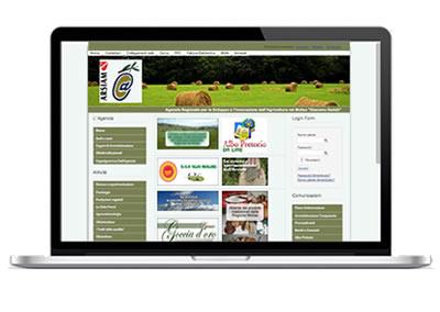 Arsiam, Agenzia Regionale per lo Sviluppo e l'Innovazione dell'Agricoltura