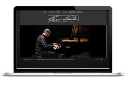 Fiorenzo Pascalucci Pianista