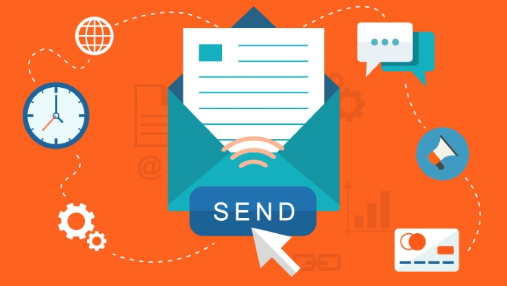 8 consigli per una campagna di e-mail marketing efficace