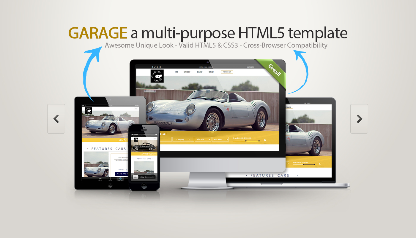 Nice Empty Html5 Template Images - Entry Level Resume Templates ...