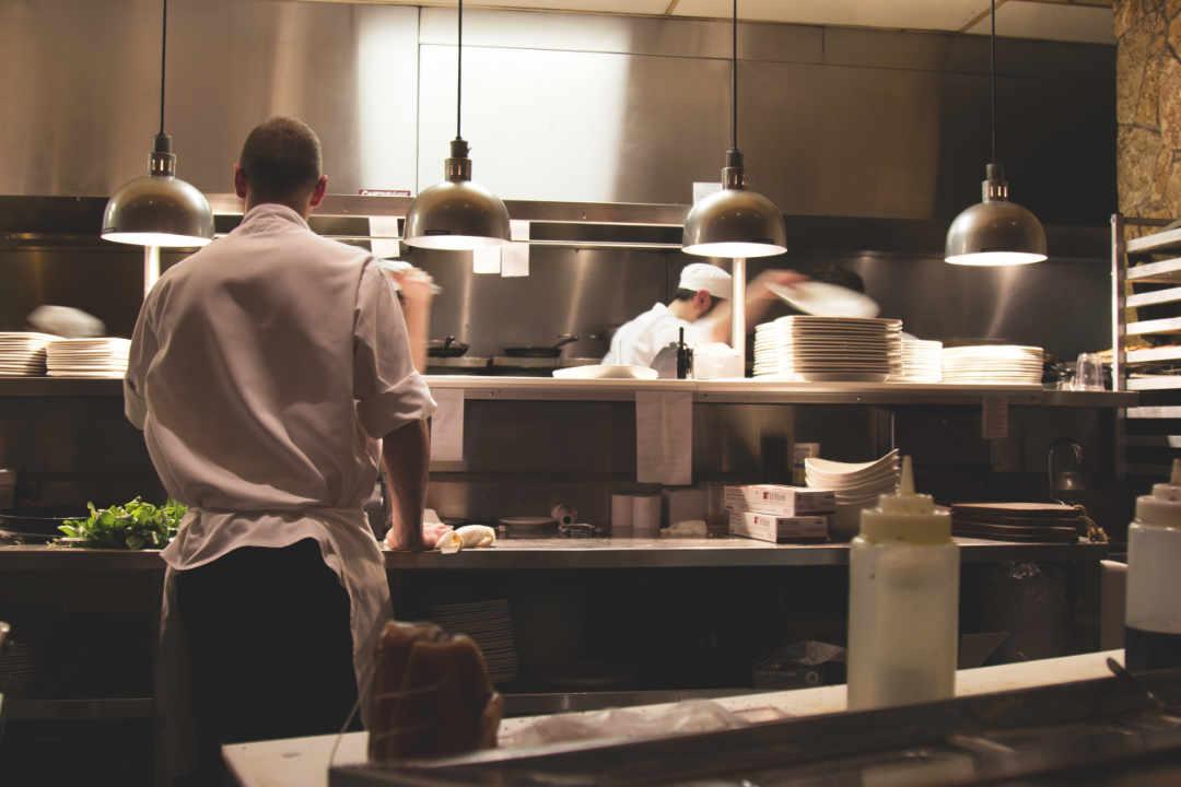 App mobile ristorante