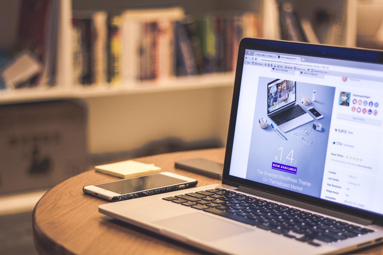 Perché realizzare un sito web ad Ancona