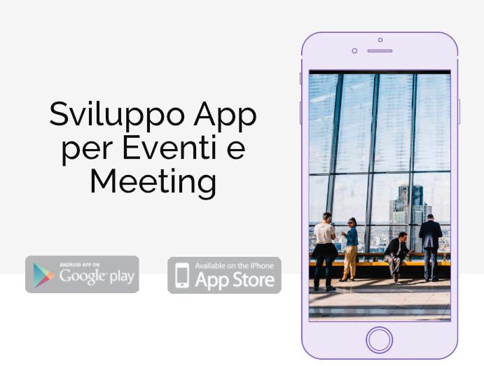 app eventi