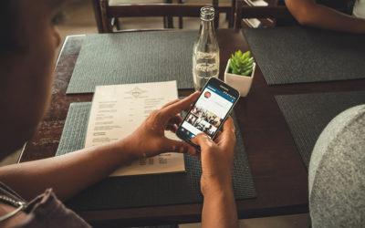 Instagram, una Vetrina per le Aziende