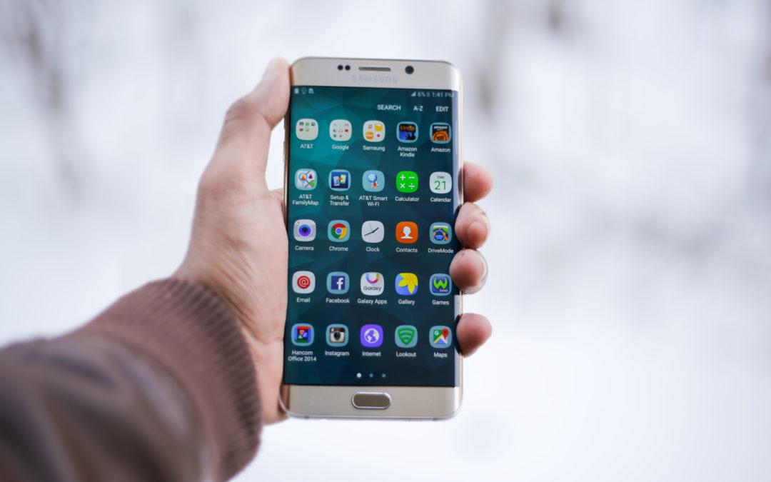 Alla Vostra Attività Serve Creare un'App Mobile?