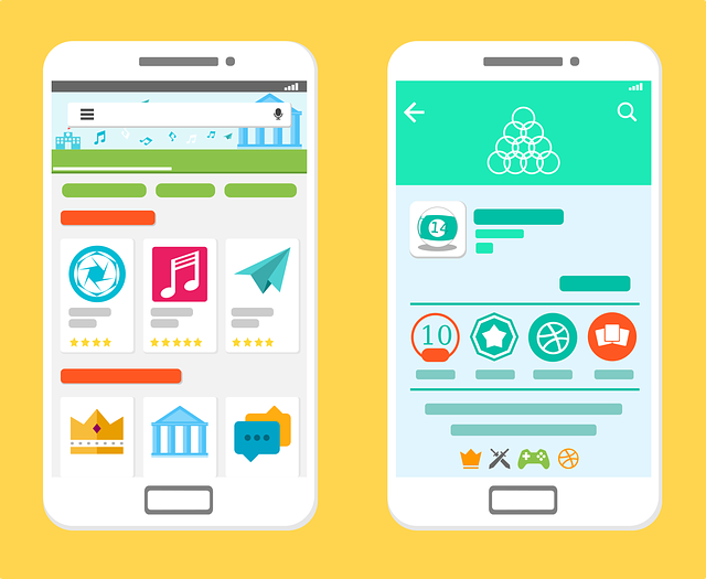 Differenziate la Vostra App con l'App Store Optimization