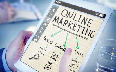 5 Consigli per Migliorare la Vostra Strategia di Online Marketing