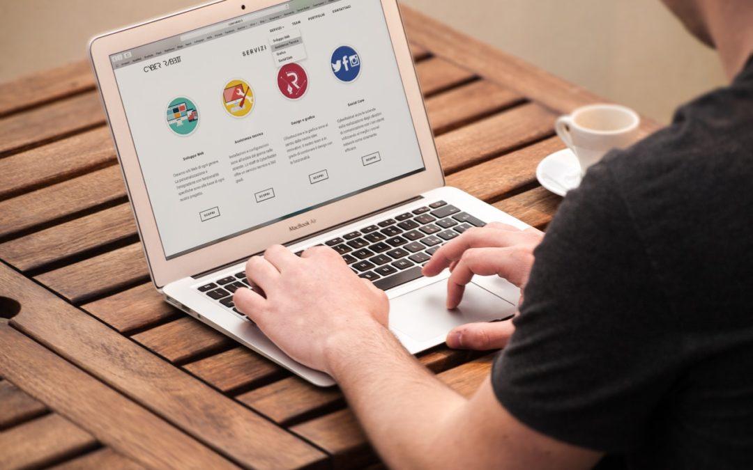 Principi Fondamentali Di Usabilità di un Sito Web